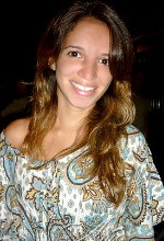 Gabriela is a professional ladt from Rio de Janeiro