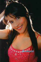Leidy is a cute Latina from Medellin