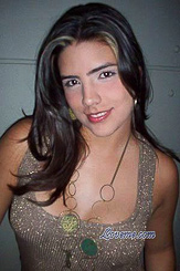 Gina Paola from Barranquilla