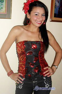 Thumbnail image for Barranquilla Brides | Denis Is A Happy Colombian Lady